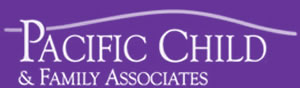 Pacific Child & Family Associates Logo